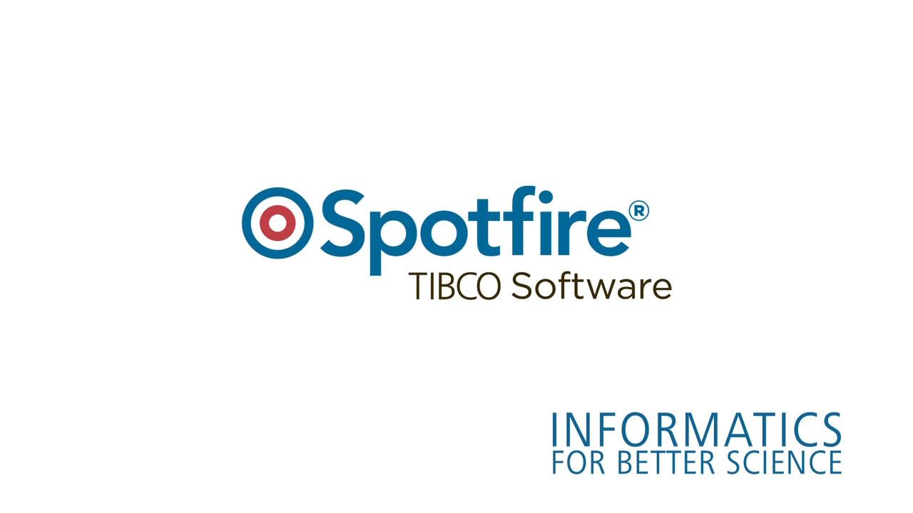 Überblick über Tibco Spotfire